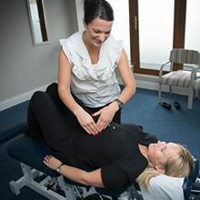 chiropractors tralee kerry